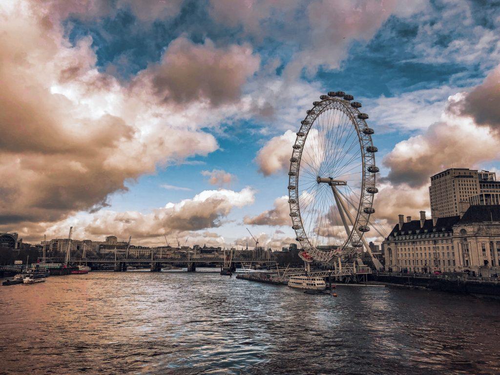 Photo Londres 2